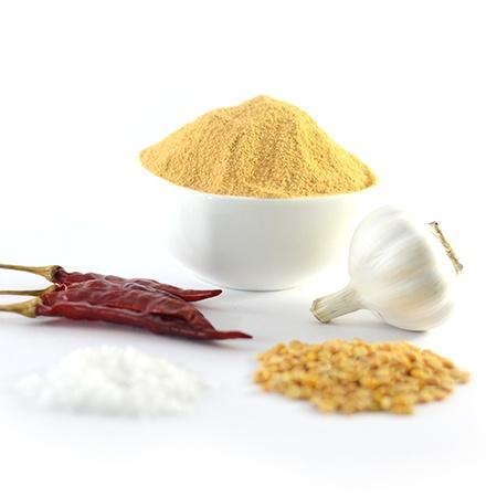 Garlic Paruppu Podi