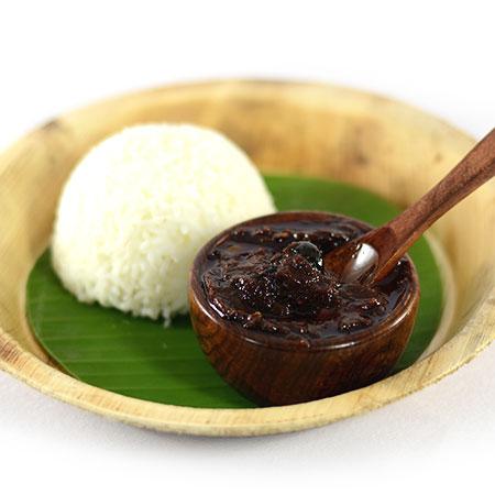 Vathal Kuzhambu Mix