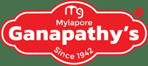 Mylapore Ganapathys